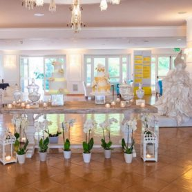 Experience celebration day – Oleandri Resort Paestum - Maria Mastromano